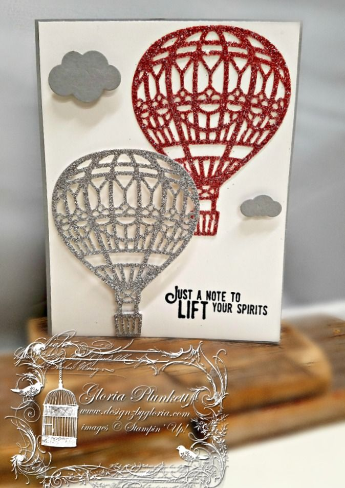 designzbygloria.com Up & Away, You Lift Me UP Occasions Catalog