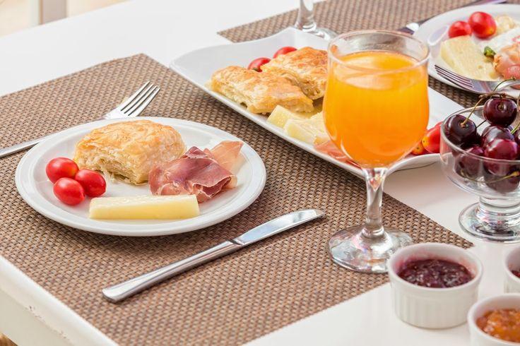 #Breakfast #KallistiThera