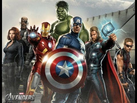 Best Action Movies 2014 ★ The Avengers 2014 ★ Sci fi Movies Subtitles 2014 - Video at Naijahotzone