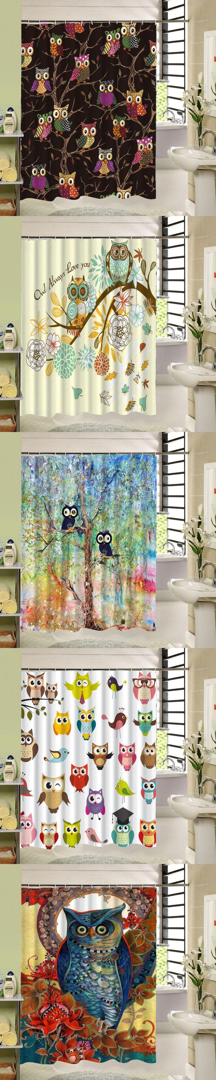 Best 25+ Bathroom shower curtain sets ideas on Pinterest   Boys ...