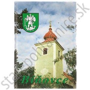 Bíňovce 1330-1995, Marián Babirát