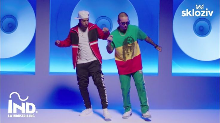 Nicky Jam x J. Balvin - X (EQUIS) | Video Oficial | Prod. Afro Bros & Jeon - YouTube Music