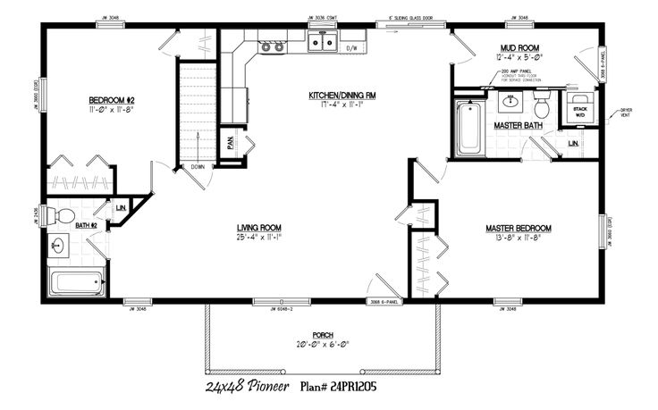 Metal Frame Home Plans 40x60 Metal House Plans Joy Studio Design Gallery Best
