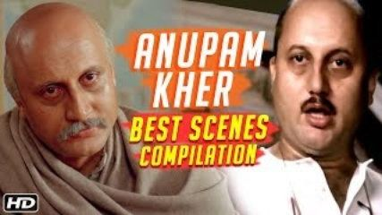 Happy Birthday Anupam Kher | Anupam Kher Best Scenes | Hum Aapke Hain Koun Vivah & Saaransh | موفيز هوم  Rajshri wishes its very own veteran and versatile actor Anupam Kher a very HAPPY BIRTHDAY. On this ocaasion we present you the best scenes compilations of Anupam kher from superhit Hindi movies Saaransh Hum Aapke Hain Koun and Vivah.