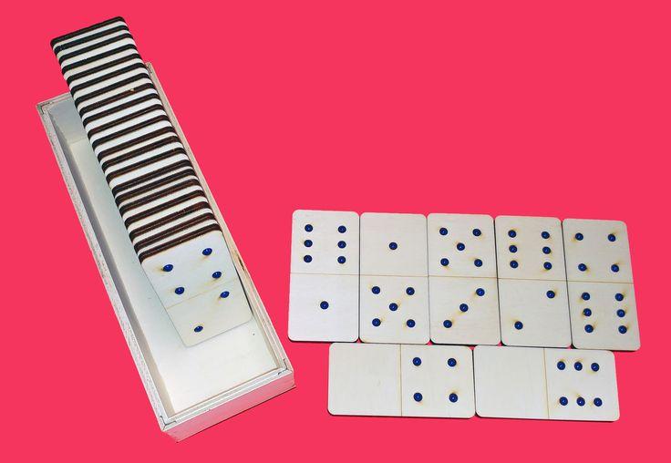 Klasické domino