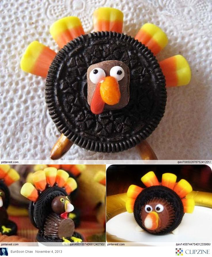 Thanksgiving Crafts for Kids. More great ideas at homelifeabroad.com