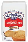 Gotta have Martha White cornbread. I use this recipe and always in a seasoned iron skillet.