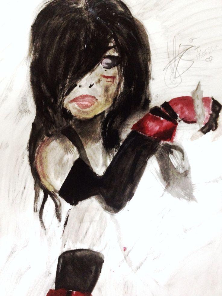 By me! Teddy's ART ! ^^