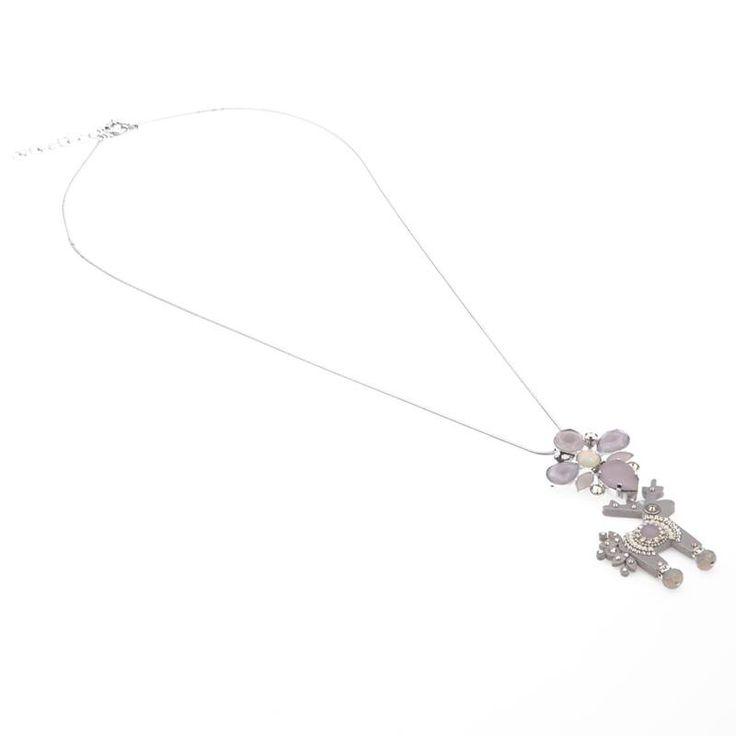 Ozdobte se opálem - Zimní kolekce Jeleních šperků: Archibald