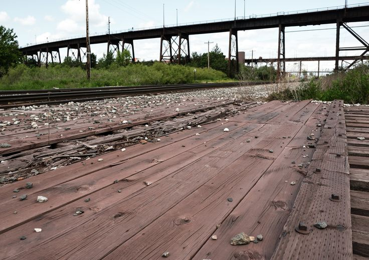 https://flic.kr/p/VHQfUU   Tracks and Rails, Duluth