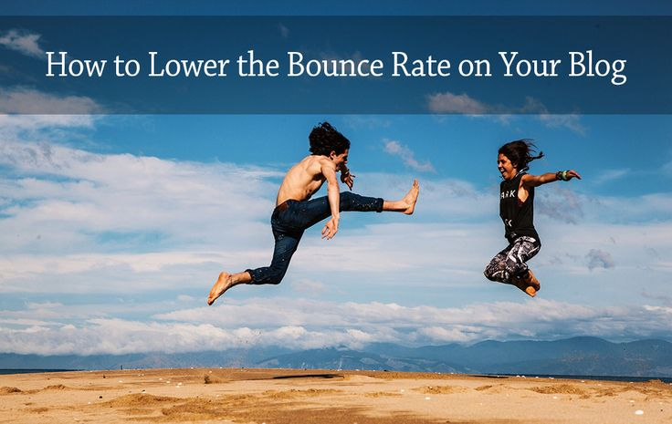 PB179: How to Lower the Bounce Rate on Your Blog - https://problogger.com/podcast/179/?utm_source=feedblitz&utm_medium=FeedBlitzRss&utm_campaign=problogger