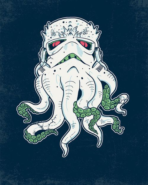 Stormthulhu