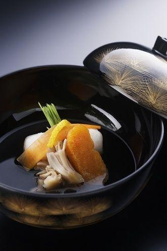 料亭 錦水  幅広いゲストをおもてなしする婚礼料理