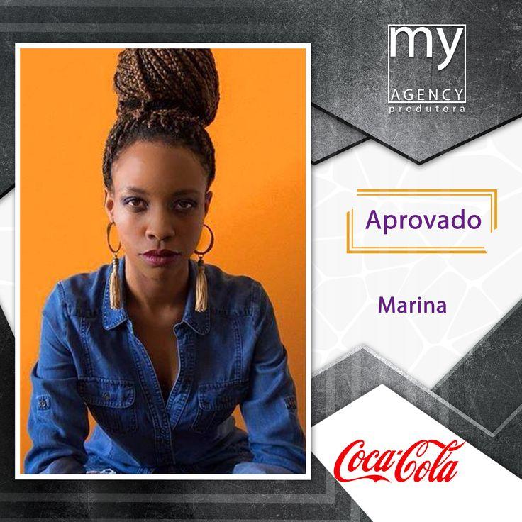 Nossos lindos modelos aprovados para Coca-Cola. Parabéns Rafael-Sabrina, Vinicius, André e Marina. #myagency #maxfama #agenciademodelo #melhorcasting #melhoragencia #casting #moda #publicidade #figuração #kids #ybrasil http://www.myagency.com.br/ https://www.facebook.com/myagencyprodutora/ https://www.flickr.com/photos/myagencyoficial/ https://br.pinterest.com/myagency/ https://www.tumblr.com/blog/myagencyoficial https://twitter.com/myagencyoficial…