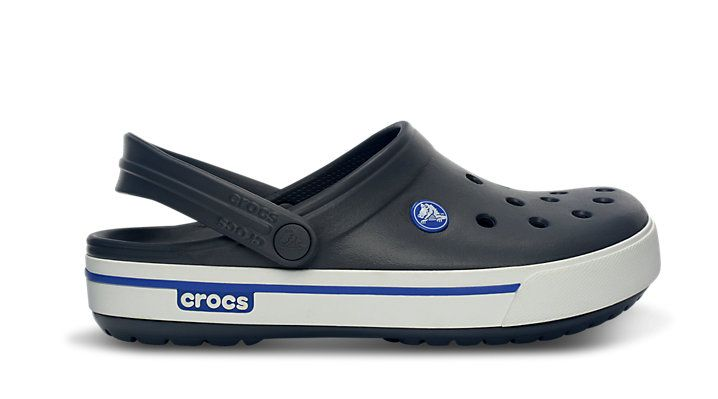 Crocband II.5 Clog prix promo 39,99 € TTC sur Crocs.fr