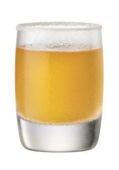 TUACA Lemon Drop Shot