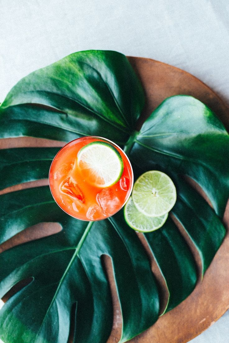 Party Perfect: Three Flavorful and Festive Recipes for a Summer Party