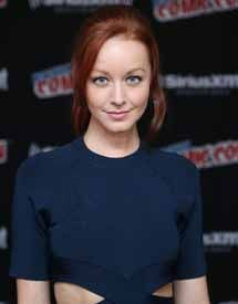 Lindy Booth Age, Height, Weight, Net Worth, Measurements