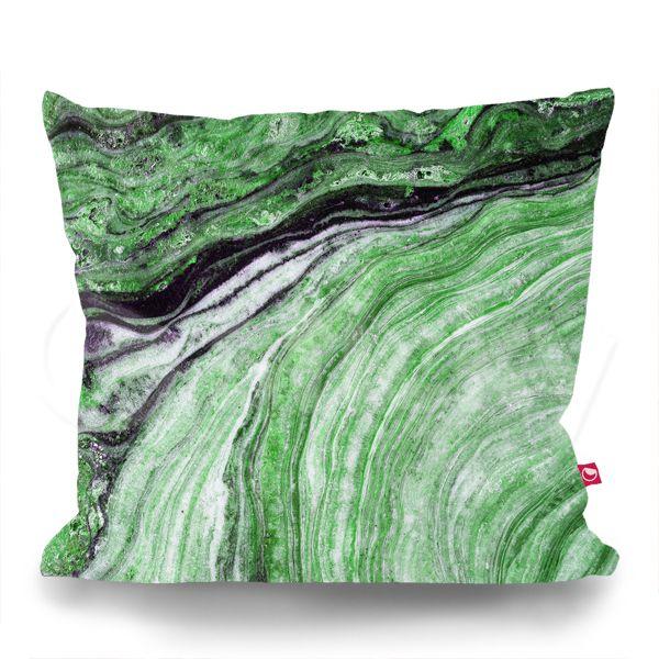 Cushion cover MARBEL STONE5 48x48cm Sticky - www.sticky.eu