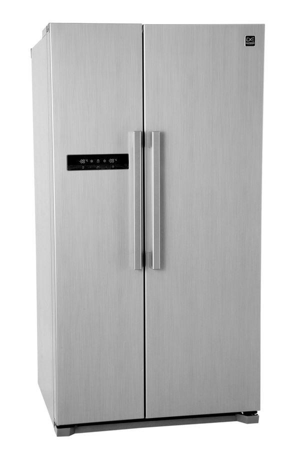 Refrigerateur americain Daewoo FRN-X22B3CSI