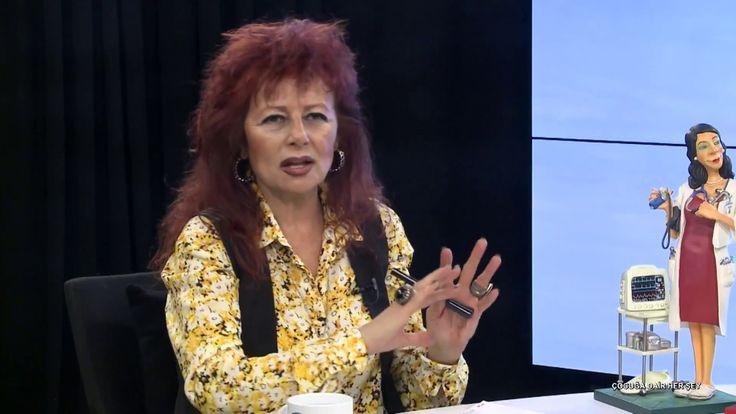 Bebeklerin Manken Hastalığı (İnfaz Anoreksiya)   Prof Dr Sema Aydoğdu il...