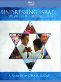 Undressing Israel: Gay Men in the Promised Land [Blu-ray] [2012]
