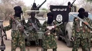 Army Confirms Death Of Three Soldiers After Recent Boko Haram Attack In Borno State http://ift.tt/2A7Lq36