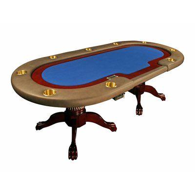 10 besten poker table project bilder auf pinterest | poker-nacht, Esstisch ideennn