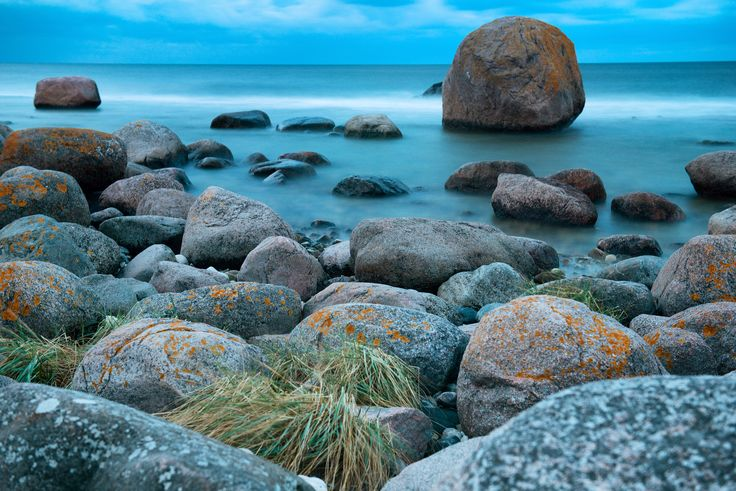 Öland Isle, sweden, one of the most peaceful and beautiful places I ever visited