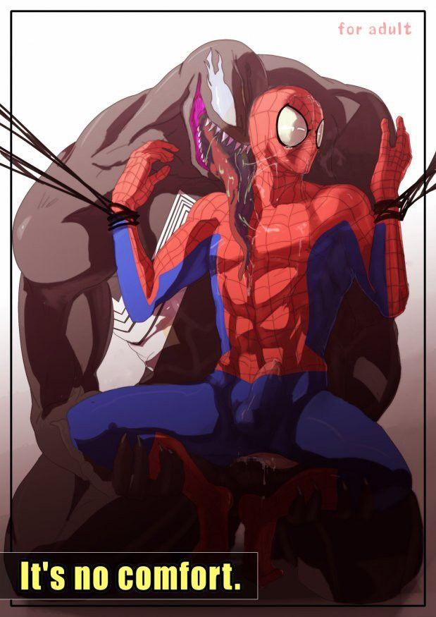 Free porn Spider Man Comic galleries Page 1 - ImageFap