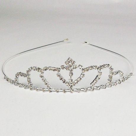 Más de 1000 ideas sobre Diadema De Diamantes De Imitación en Pinterest