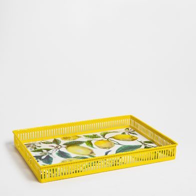 Trays - Tableware | Zara Home United States