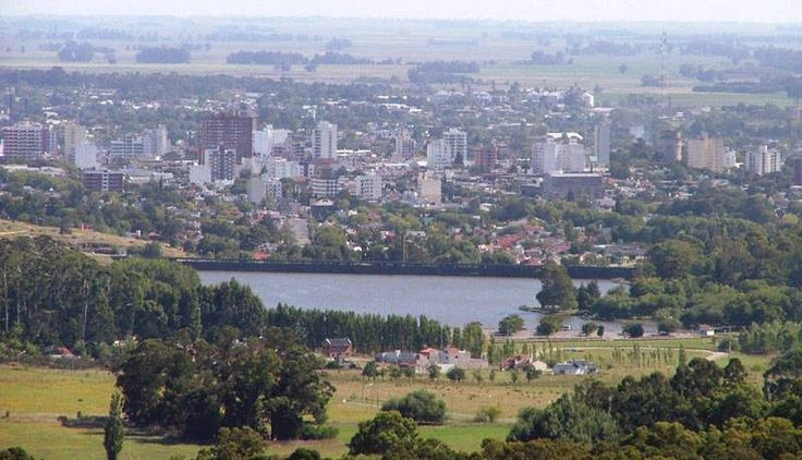 Tandil, Argentina where I'll be travelling for my study abroad this summer!