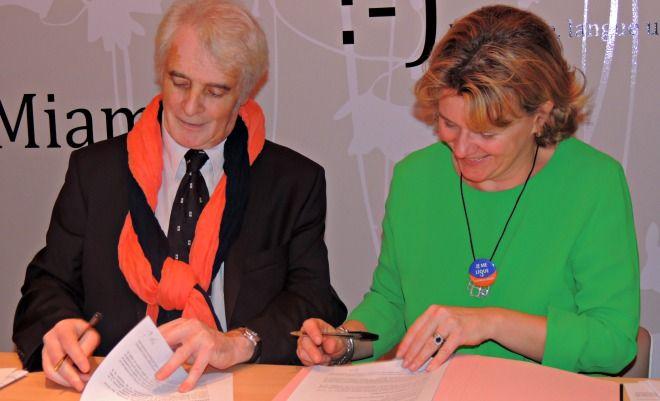 Un partenariat a été signé jeudi soir entre les avocats bordelais et la Ligue contre le Cancer Gironde, qui fournit une aide juridique et sociales aux malades.
