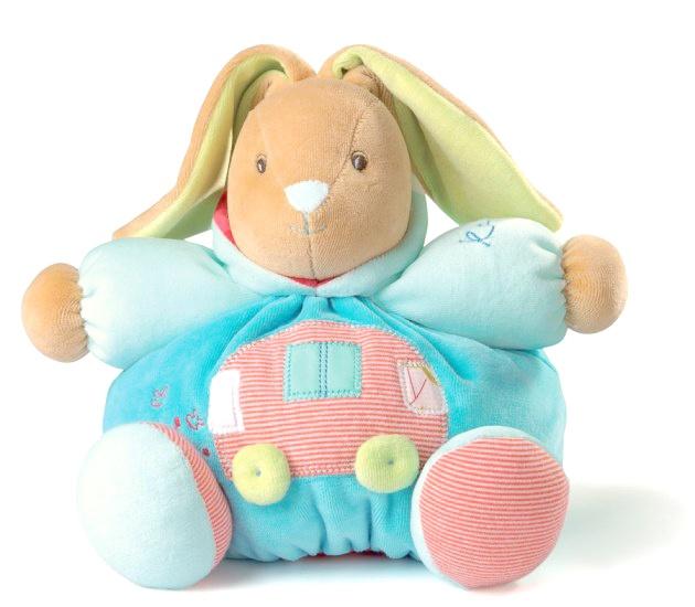 Bliss - Medium Chubby Bunny Car