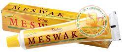 Аюрведическая зубная паста Месвак - (Meswak). Бангладеш - Индия.