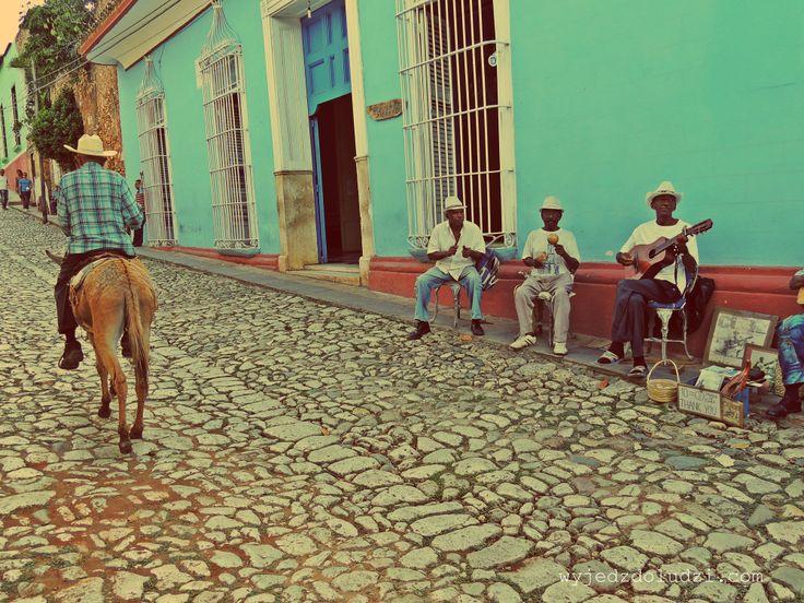 Trinidad, Kuba