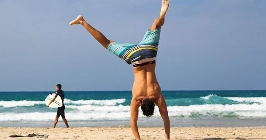 Summer Sun: 4 Strategies To Get Fit For Warmer Weather