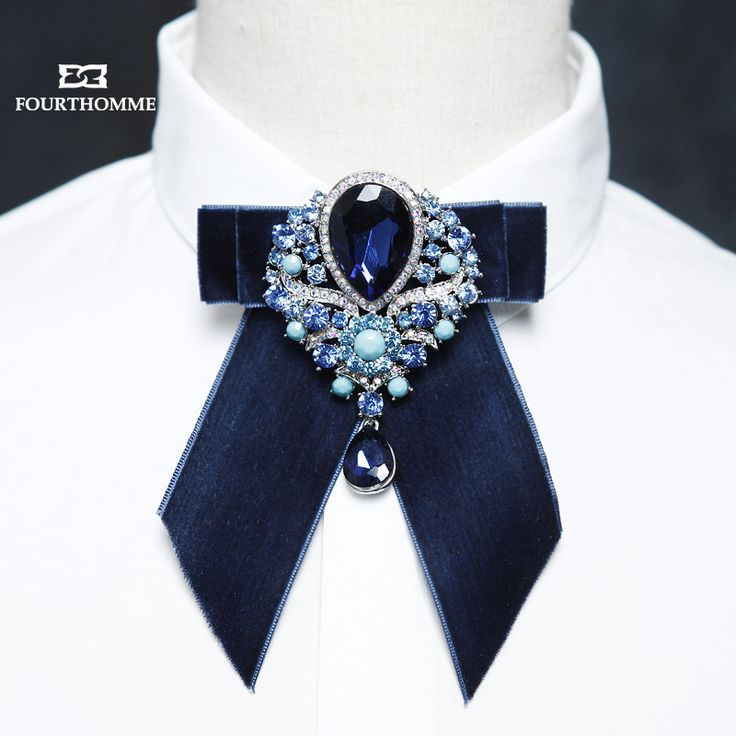 #aliexpress, #fashion, #outfit, #apparel, #shoes The, #original, #luxury, #Rhinestone, #pendant, #groom, #wedding, #diamond, #gem, #velvet, #blue, #collar, #Korean, #<font><b>dress</b></font>, #Si, #Yichao. http://s.click.aliexpress.com/e/F2NfeMjYr