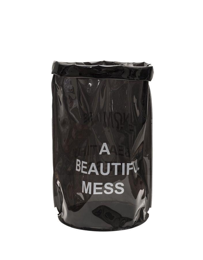 Laundry Bag – Grey