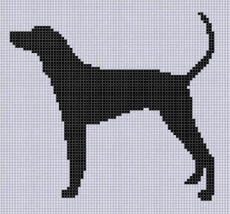 21 best Dog Cross Stitch Pattern images on Pinterest ...