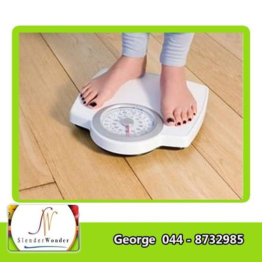 Are you tired of being afraid to climb on the scales? Are you ready for a lifestyle change? Then Slender Wonder could be the answer you have been looking for. Contact us at Kwagga Medical Aesthetic for your consultation and take the first step to a new you. #Healthyliving #weightlossprogram #lifestyle