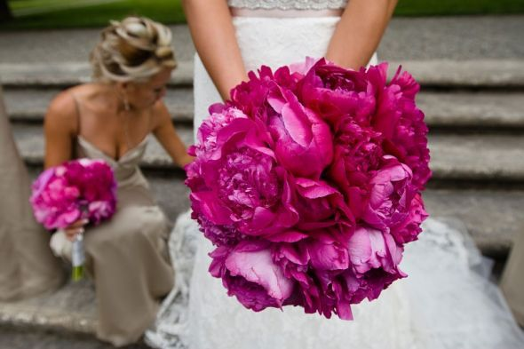 Found on Weddingbee.com Share your inspiration today!    Love this bouquet!!! :)