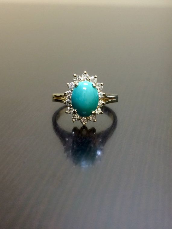 turquoise wedding ring best 25 turquoise engagement rings ideas on 8124