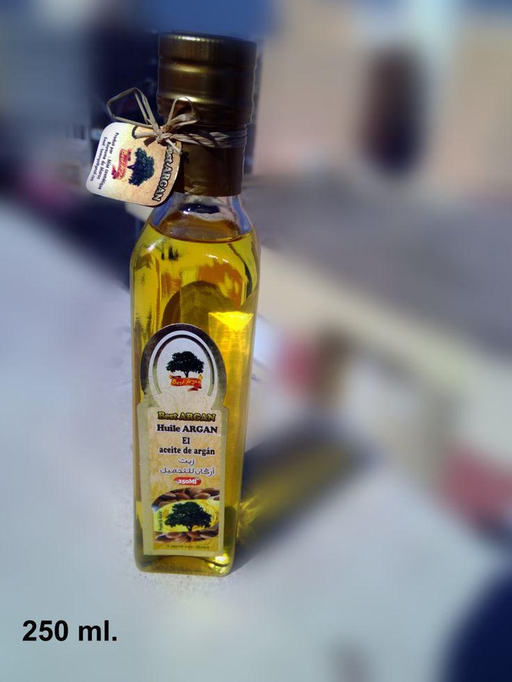 aceite de argán de Regalosuerte en Etsy