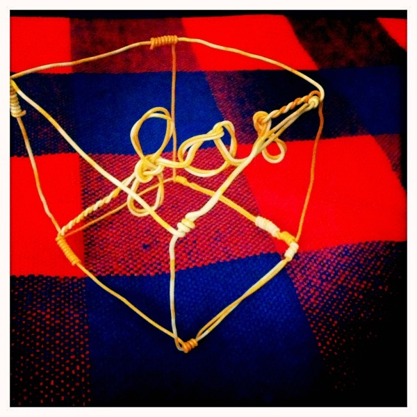 'far' electric wire, Ida Exner 2011