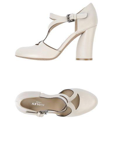 Audley Damen - Schuhe - Pumps Audley auf YOOX