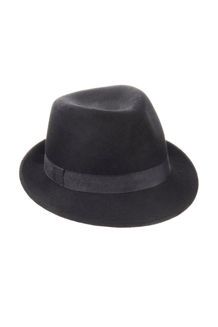 KAPELUSZ TYPU FEDORA http://sklep.aryton.pl/kapelusz-typu-fedora.html