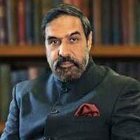 India story intact, investors reposing confidence: Sharma - Moneycontrol.com