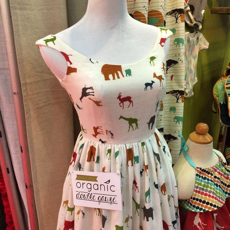 39 besten Double Gauze Sewing Inspiration Bilder auf Pinterest ...